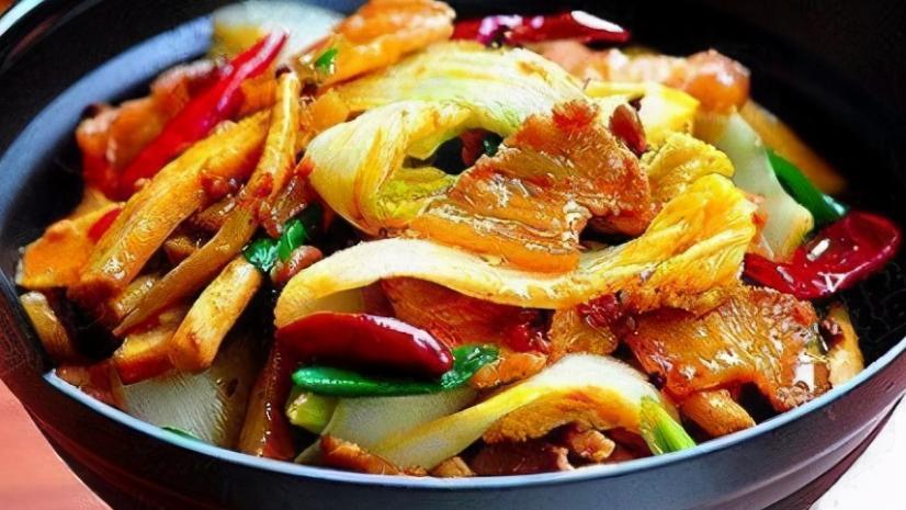 美味家常菜推荐, 自己做很简单, 看着就想吃, 干净又卫生