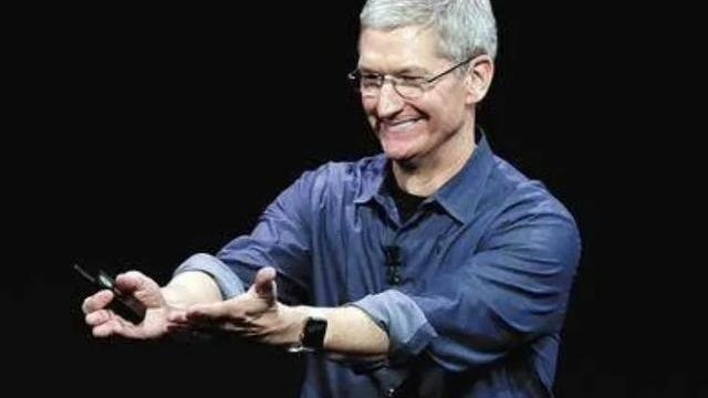 iOS14定了,这个新功能很意外