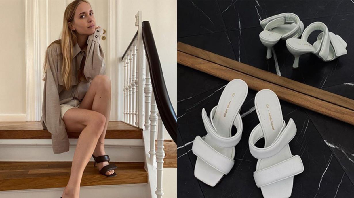 邋遢与时髦只是一线之差!夏日买拖鞋前留意这4大流行元素