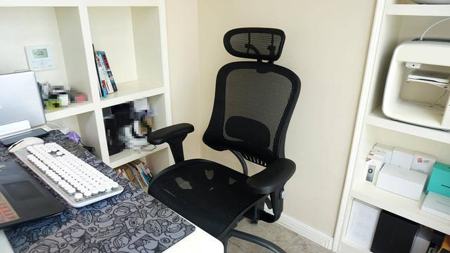 2020年最值得入手的一把椅子,网易严选人体工学办公椅,深度评测