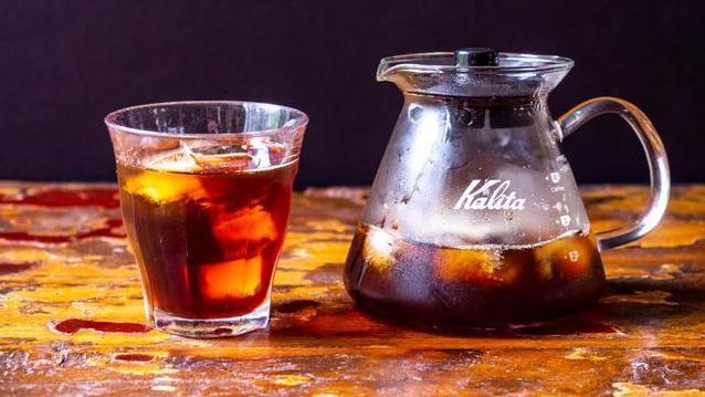 炎热夏日的7种冰镇咖啡饮料,克服夏季炎热,简单易做经济实惠