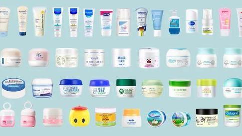 51款宝宝面霜评测(上):敏感肌肤需注意这33款。