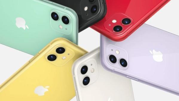 2020年9月京东自营手机销量排行榜-京东自营手机销量统计
