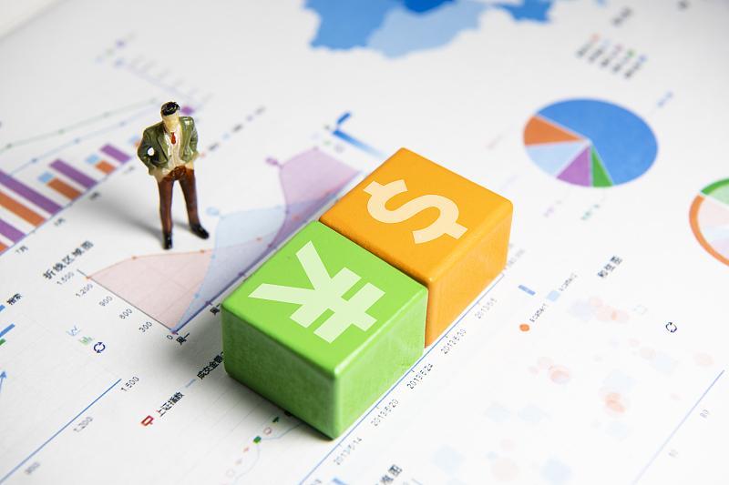 突破6.8关口!人民币加速升值,为何A股却涨不上去呢?