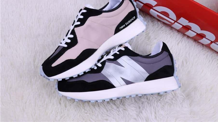 NB新百伦New Balance MS327系列复古休闲运动慢跑鞋