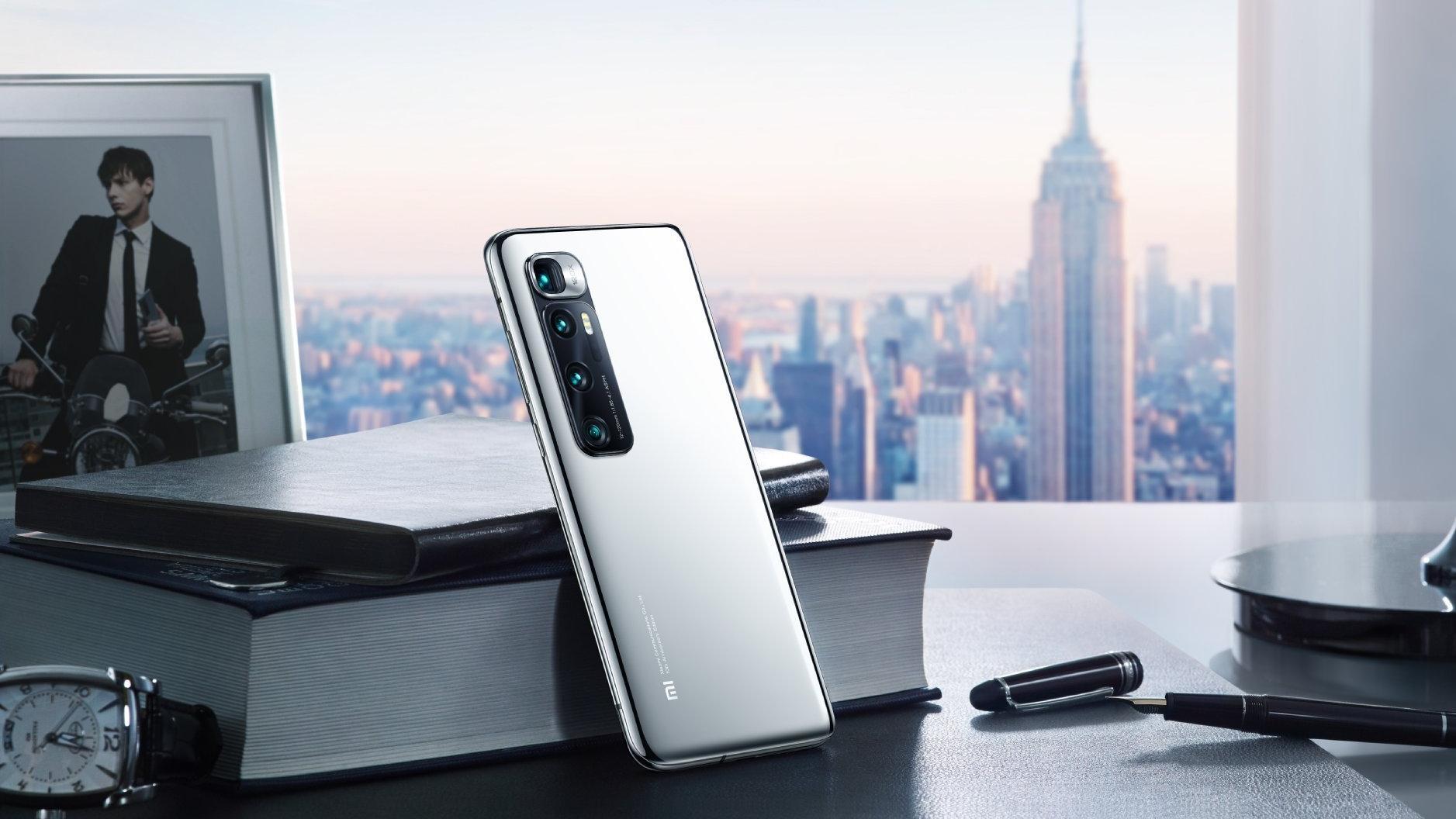 8月份最值得入手的三款小米手机,性价比全都很高,第三款最为抢手!