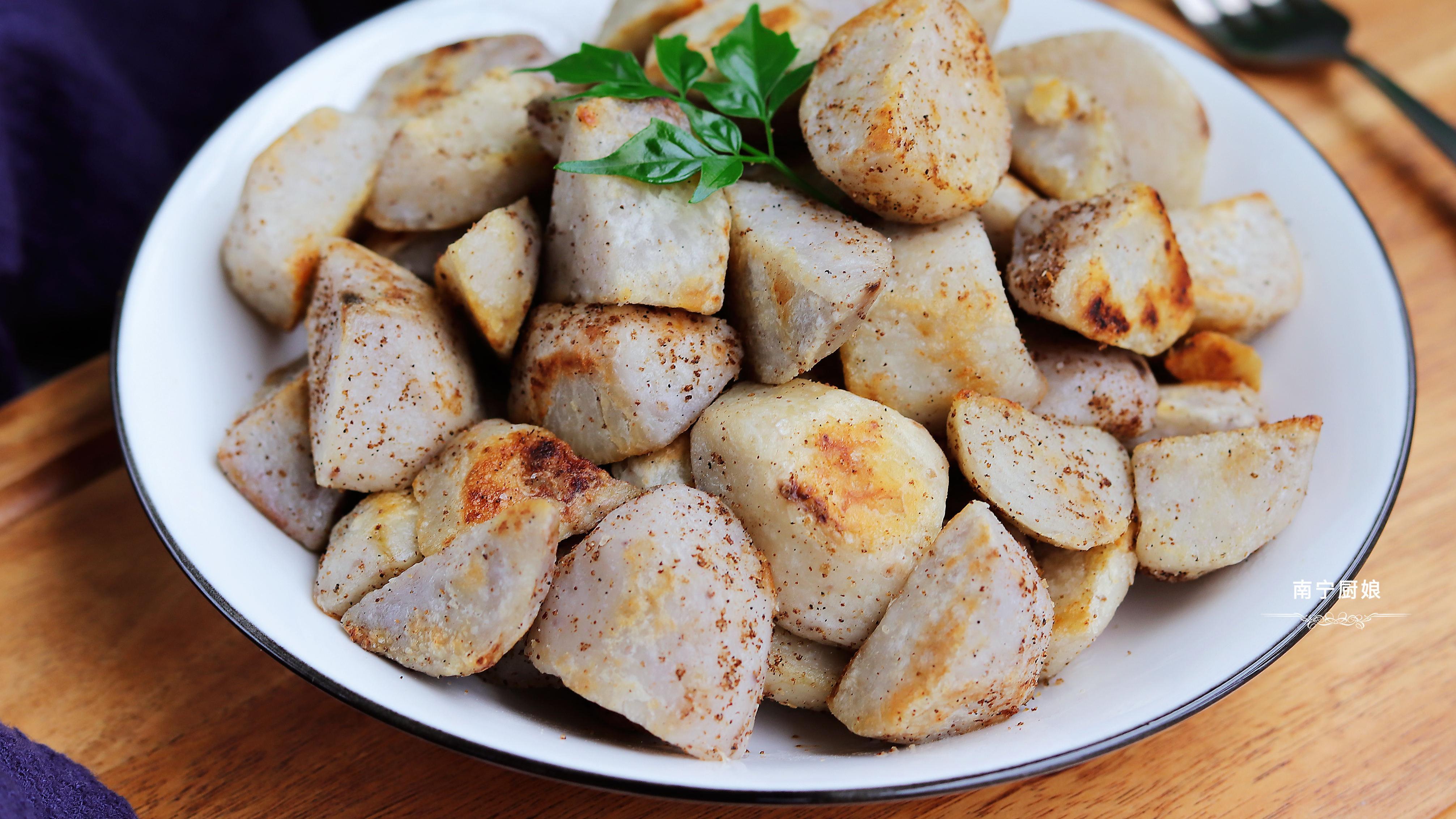 秋天,吃土豆红薯不如吃它,每天吃一点,对肠胃消化好