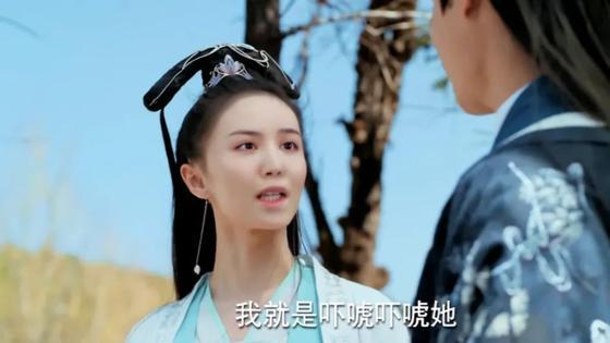 继杨颖抠图演戏后又有新花样,演员AI换脸,得知原因后都说做得对