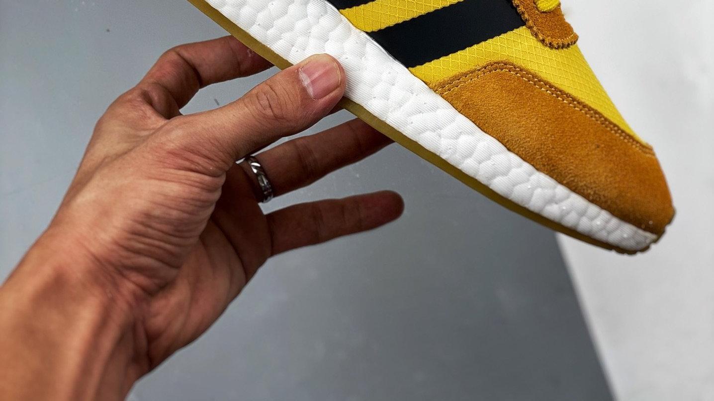 Adidas 三叶草 L-5923经典鞋时尚运动休闲鞋
