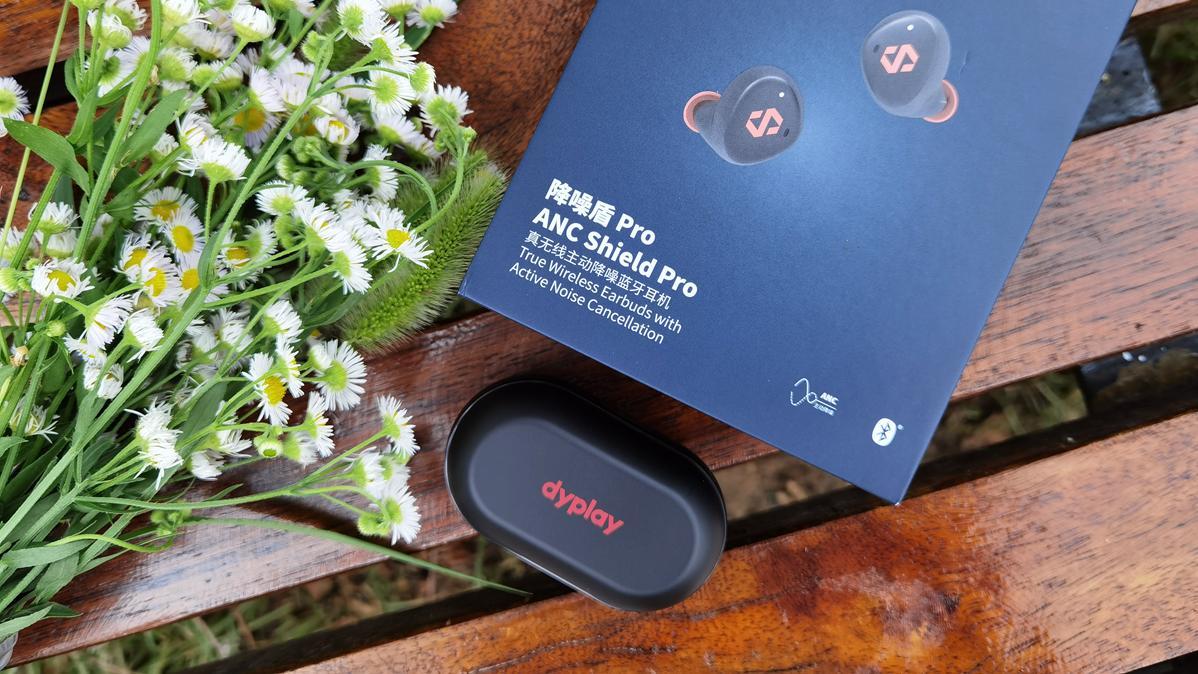 dyplay 降噪盾Pro耳机深度评测:降噪效果太好,逛街过马路别戴它