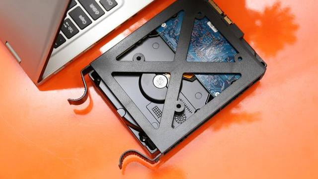 真到有大储存需求,还是大容量来得爽!东芝P300机械硬盘评测