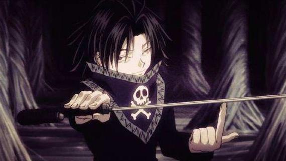 全职猎人中有那么多奇葩的武器,为何最常见的刀剑却很少有人用?