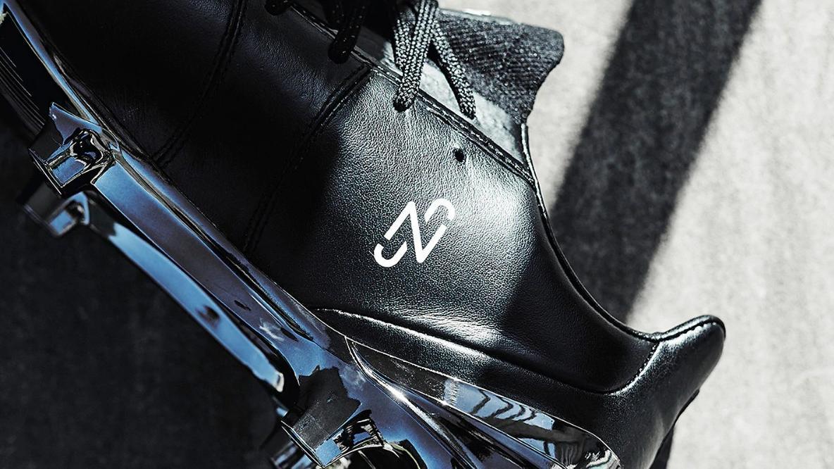 PUMA KING Platinum × Neymar足球鞋发布