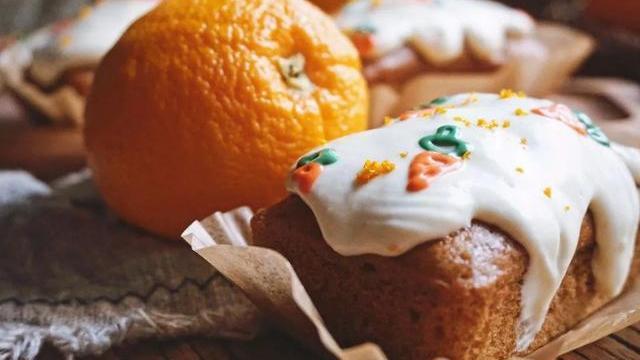 这才是最简单的蛋糕,无需打发蛋白,不用担心消泡,零基础搞得定