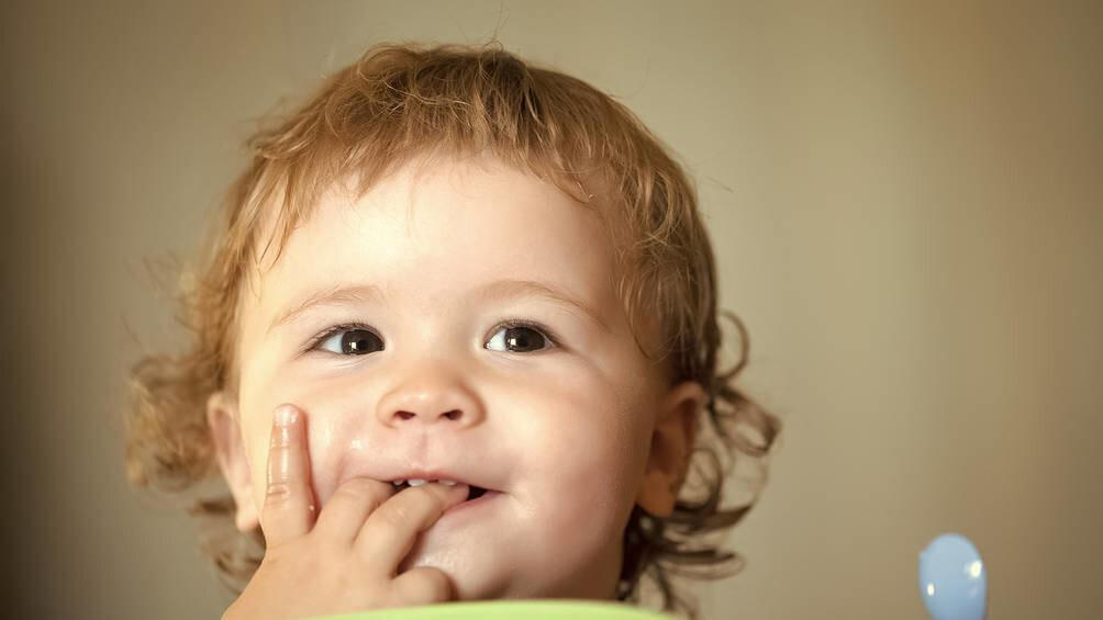 2.5~3岁宝宝一日三餐食谱,制作简单又营养,孩子吃得香长得好