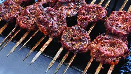 吃烧烤时,这4种肉不能造假,可以放心吃,常吃的都是懂行的