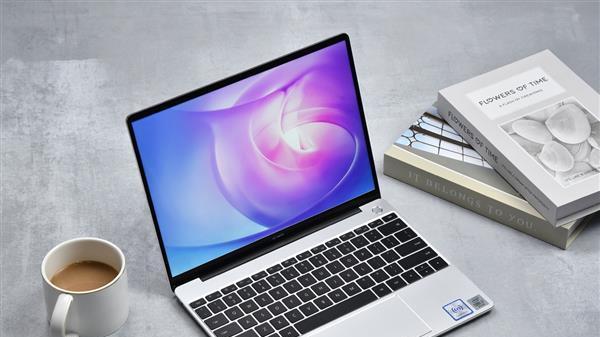 一个屏幕操作两个系统 华为MateBook 13 2020款笔记本轻松上网课