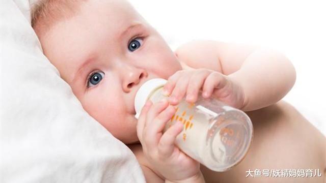 宝宝喝奶粉会上火?奶粉说:这些锅,我不背