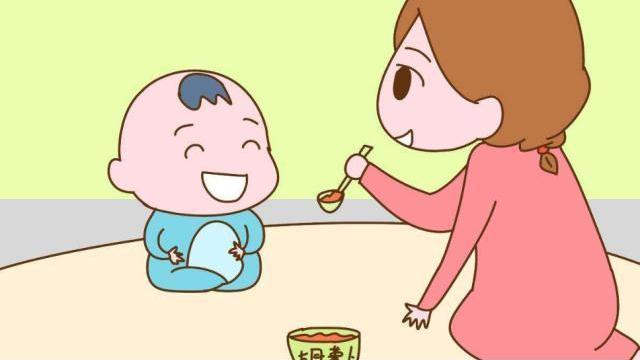 幼儿辅食有讲究,你家宝宝吃对了吗?妈妈不该忽视这几点