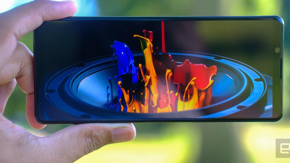 索尼Xperia 1 II评测:索尼最好的手机