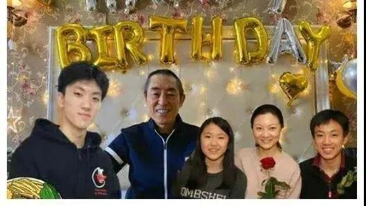 18岁的陈婷,大学都没毕业,为何会爱上50岁的张艺谋?