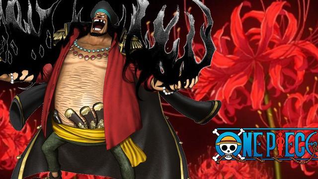 海贼王:黑胡子瞧不上不死鸟,当他夺取第三颗果实,谁是替罪羊?