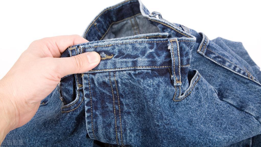 如何去除牛仔裤上的墨渍