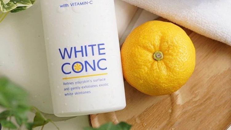 种草!Get香水同款沐浴露,洗澡洗出自然体香