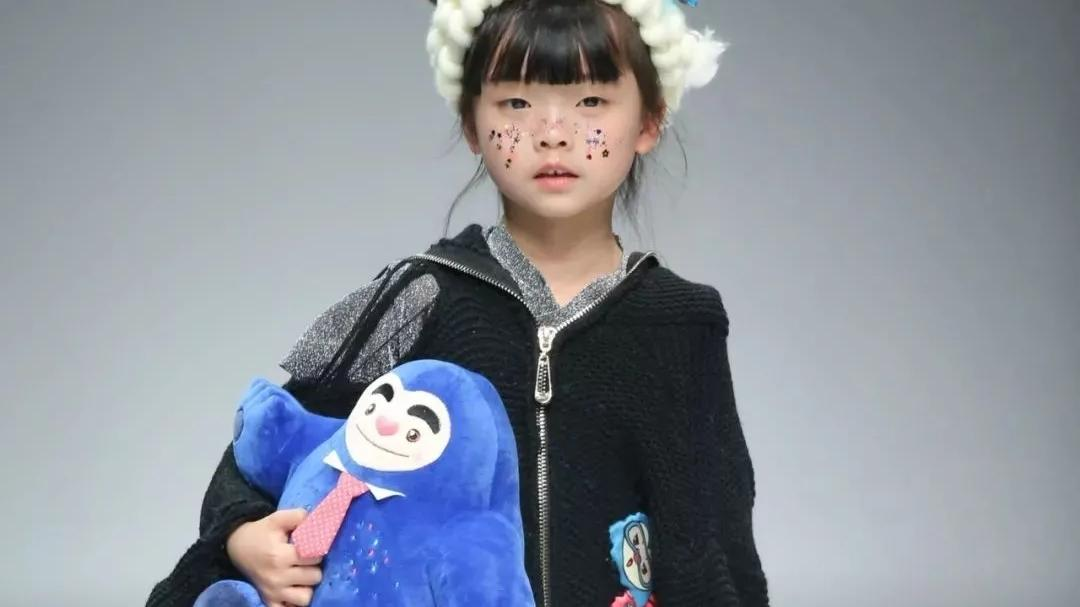 世界儿童日,关爱儿童从一份温暖穿搭开始