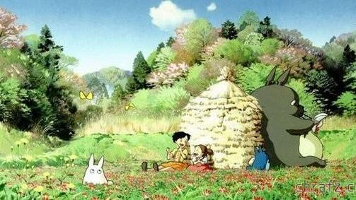 宫崎骏动画作品集,你还知道哪些报上名来了
