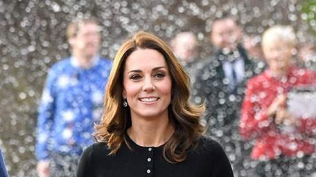 冬季穿搭灵感,这6件羊绒套头衫,绝对是凯特王妃在冬季的首选