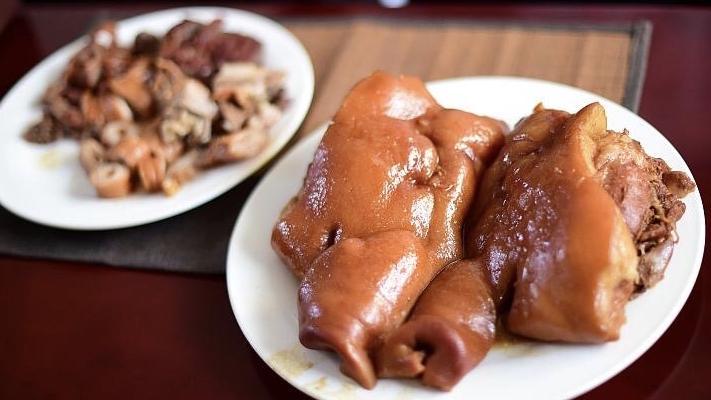 """爱吃猪头肉""""的你,一定要知道这些知识,为了健康,不妨看一看"""