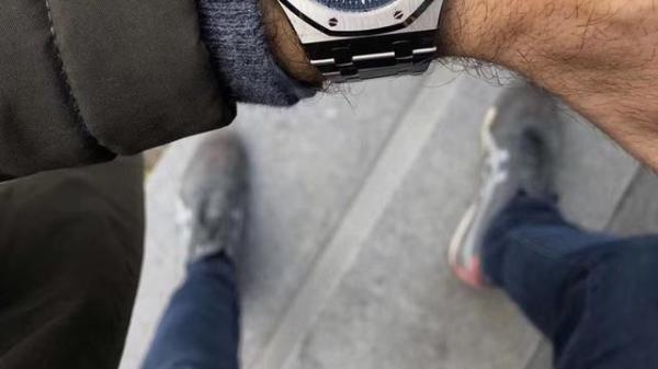 买块手表送老公,有哪些款式戴上手会凸显品味
