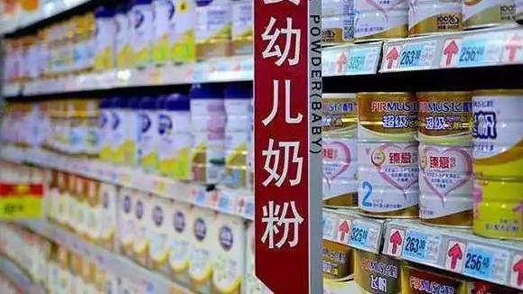 34款奶粉乳铁蛋白、益生菌含量检测,这些数据怎么看?