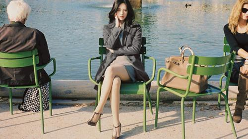 日常穿搭-韩国MILKCOCOA给你的专享穿搭推荐