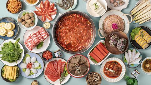 火锅店怎么腌制鸭肠? 只需一招在家也可以吃到脆嫩可口的鸭肠火锅