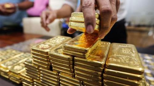 黄金还有可能会降到200元一克么?看完或知