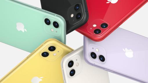 苹果正研发千元机,1399元起!网友:国产手机看呆!