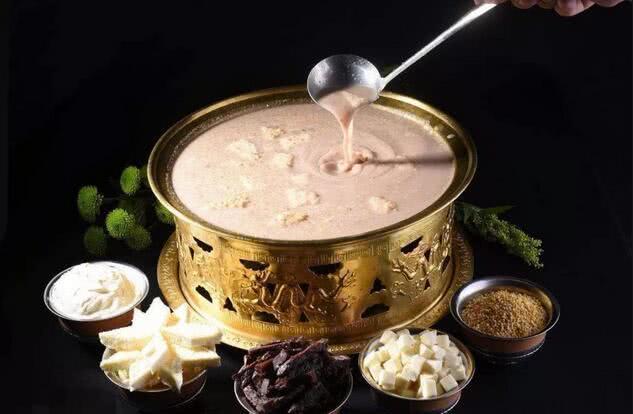 内蒙古十大传统美食,你全都吃过吗?