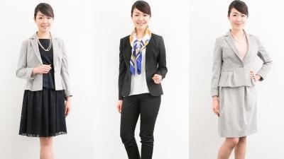 西装的内部变化很大!如何选择和穿着