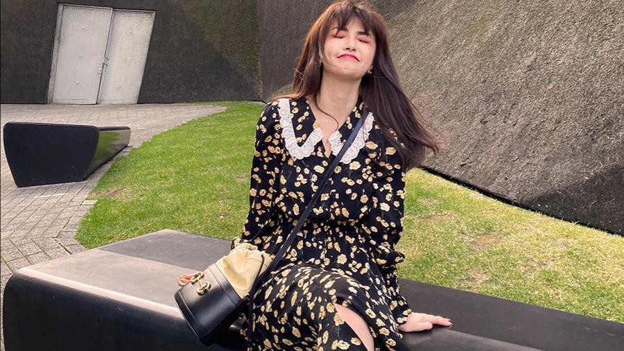 休闲又有气质的春款穿搭,时尚减龄又有女人味,穿出优雅高级范儿