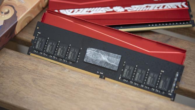 """国产""""鑫""""颗粒 台电腾龙8GB DDR4 3000MHz内存评测"""