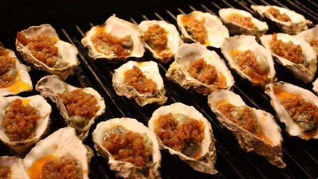 """烧烤界的5大""""扛把子"""",烤鱼都没在榜,老板:夏季每桌必点美食"""