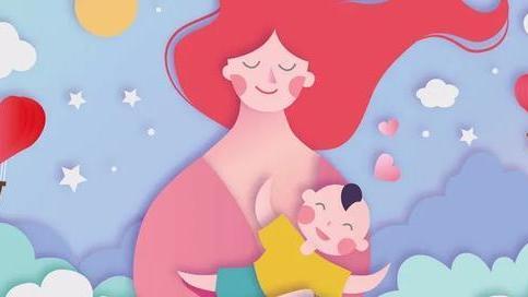 宝宝尿布疹是母乳引起?6个月后奶粉更营养?谣言!妈妈别上当
