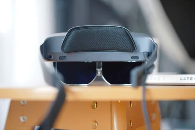 Switch游戏沉浸感新玩法:Dream Glass 4K AR智能眼镜评测体验