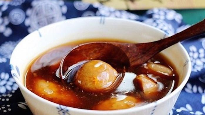 中国特色美食——江苏——南京