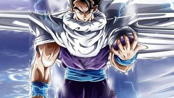 龙珠:深蓝贝吉塔实力达到破坏神,开芙拉是合体战士,两人谁更强