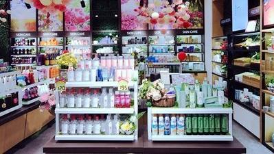 达恩小二丨起名大全丨好听的化妆品店名、品牌名