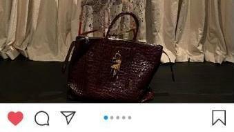 肯达尔詹娜为纪梵希拍时尚照亮爆眼球,百万人点赞布克也加入