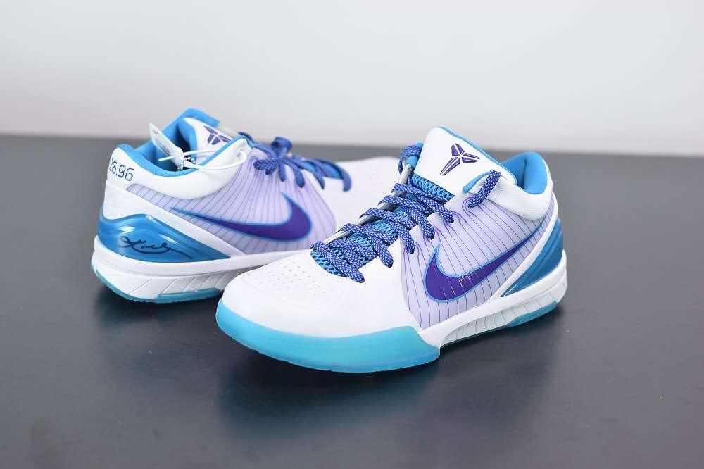 F03X4 Nike Kobe 4 Protro ZK4 科比4代篮球鞋/选秀日